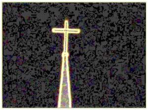steeple-light